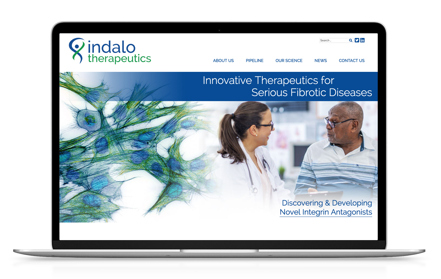 Indalo Therapeutics
