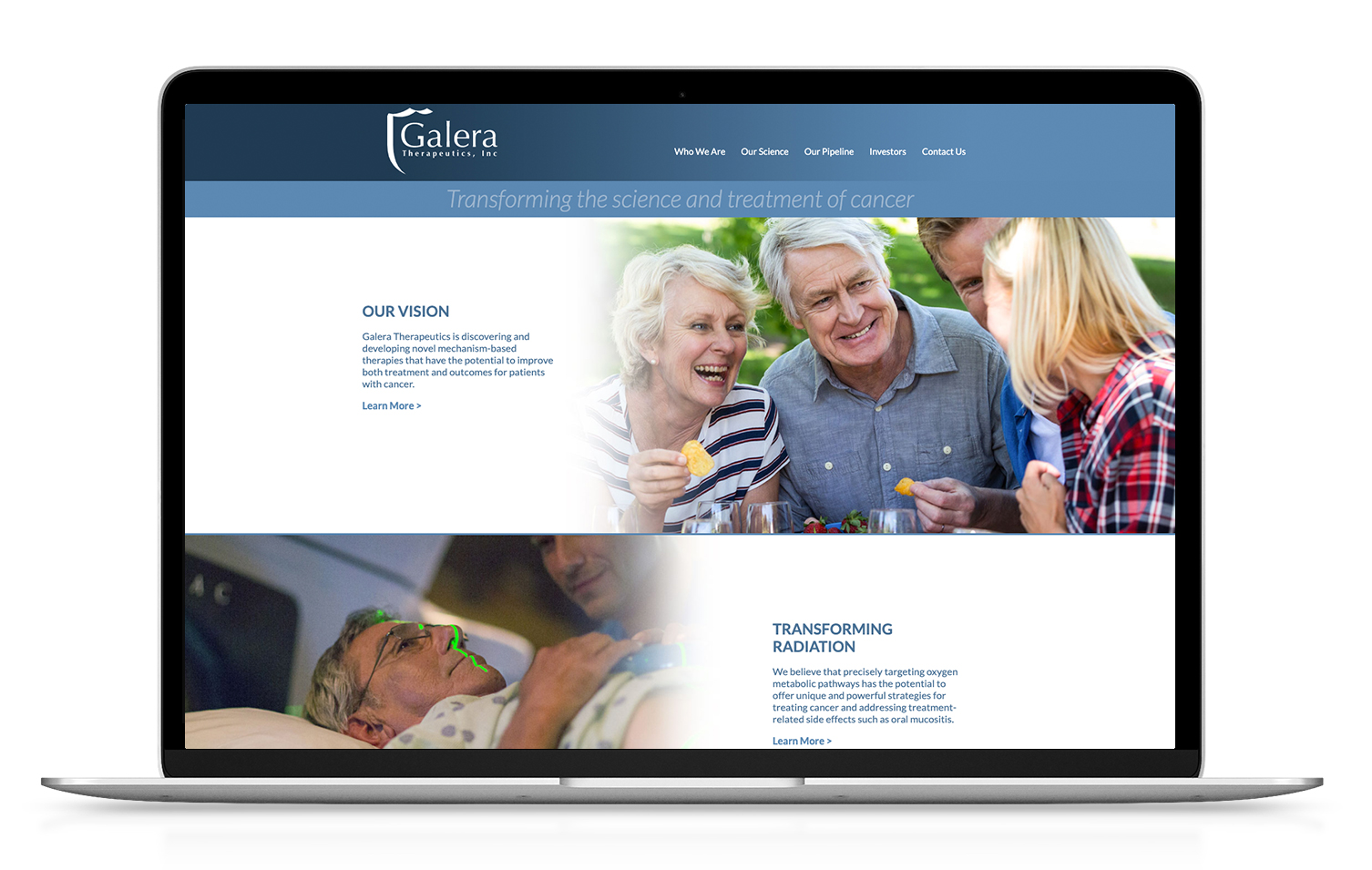 Galera Therapeutics
